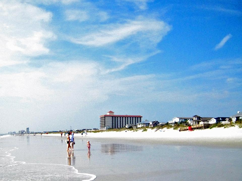 One Ocean, Jacksonville, Florida