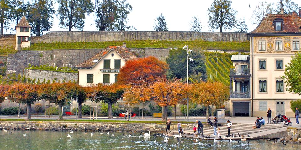 Bühlerallee, Rapperswil, Switzerland