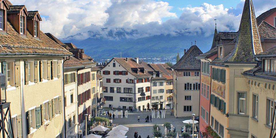 Rapperswil, Switzerland