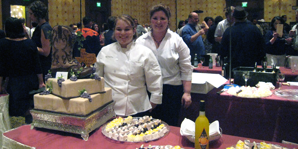 Texas hill country wine and food festival 2 notable for Argents hill country cuisine