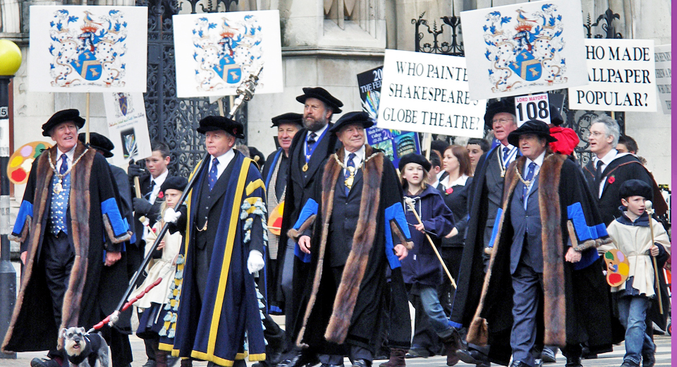 Worshipful Company of Painters and Stainers, London, England