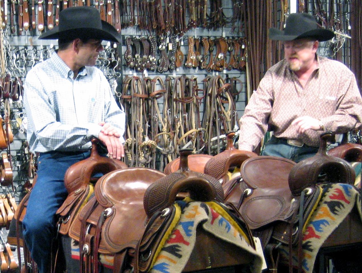 Rodeo Houston, Texas