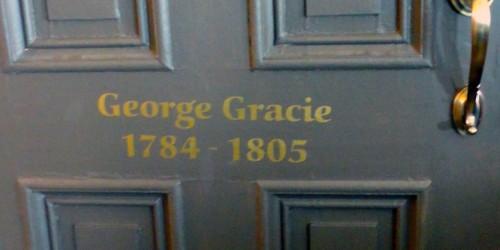 George Gracie Room, The Cooper's Inn, Shelburne, Nova Scotia