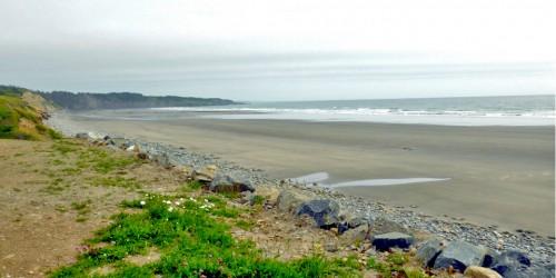 Mavillette Beach Provincial Park, Nova Scotia