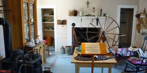 Musee der Acadiens des Pubnicos, Nova Scotia