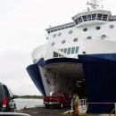 A cruise to Yarmouth, Nova Scotia aboard the new Nova Star