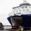A cruise to Yarmouth, Nova Scotia aboard the new Nova Star