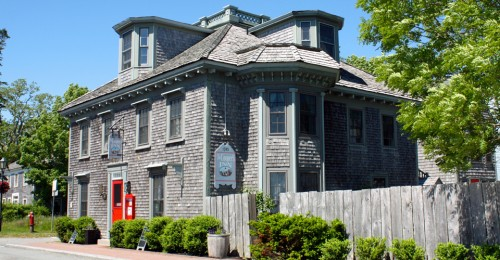 The Cooper's Inn, Shelburne, Nova Scotia