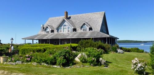 Ye Olde Argyler Lodge, Lower Argyle, Nova Scotia