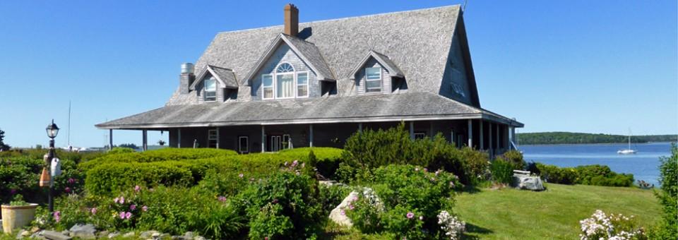 Ye Olde Argyler Lodge, Argyle, Nova Scotia