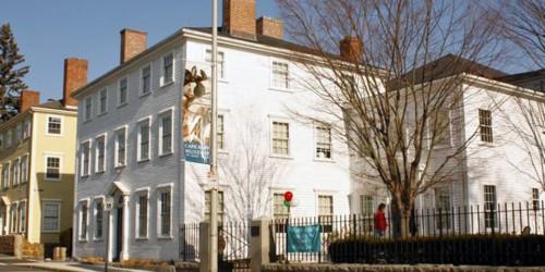 Cape Ann Museum, Gloucester, Massachusetts