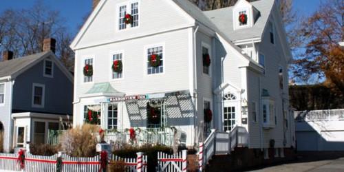 Harborview Inn, Gloucester, Massachusetts