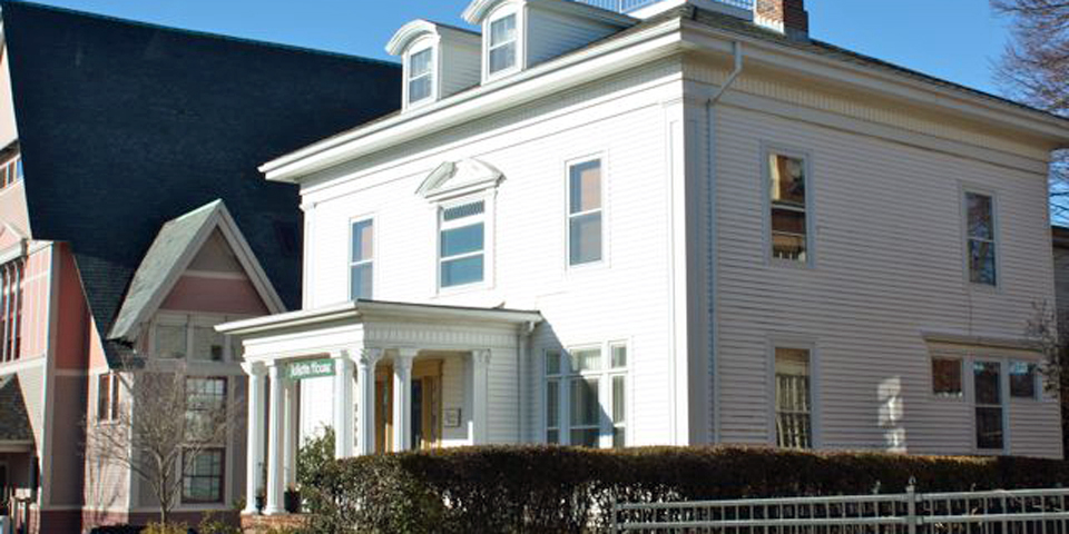 Julietta House, Gloucester, Massachusetts