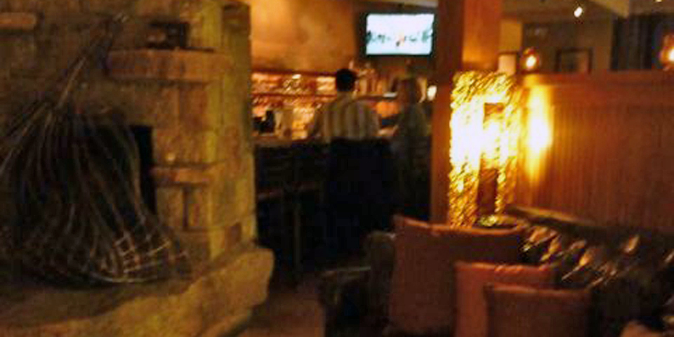 Latitude 43 Restaurant and Bar, Gloucester, Massachusetts