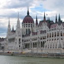 Queen of the Danube: Budapest, Hungary