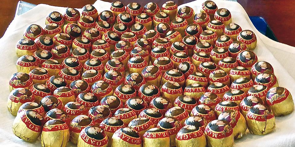 Mozart Balls, Viking Njord