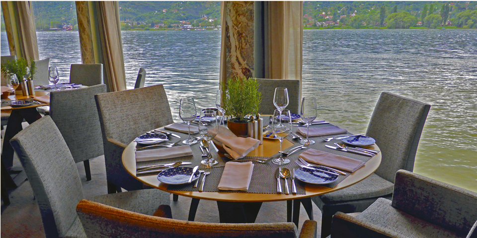 dining room, Viking Njord