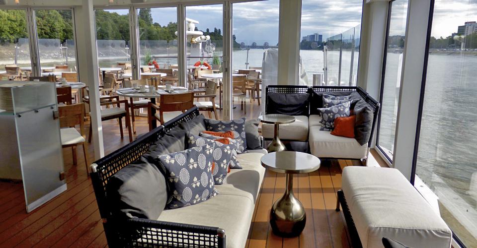 Aquavit Lounge, Viking Njord