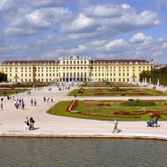 The Imperial City: the grandeur of Vienna