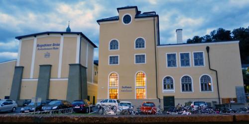 Augustiner Bräu, Salzburg, Austria