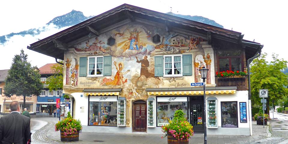 Garmisch-Partenkirchen, Germany