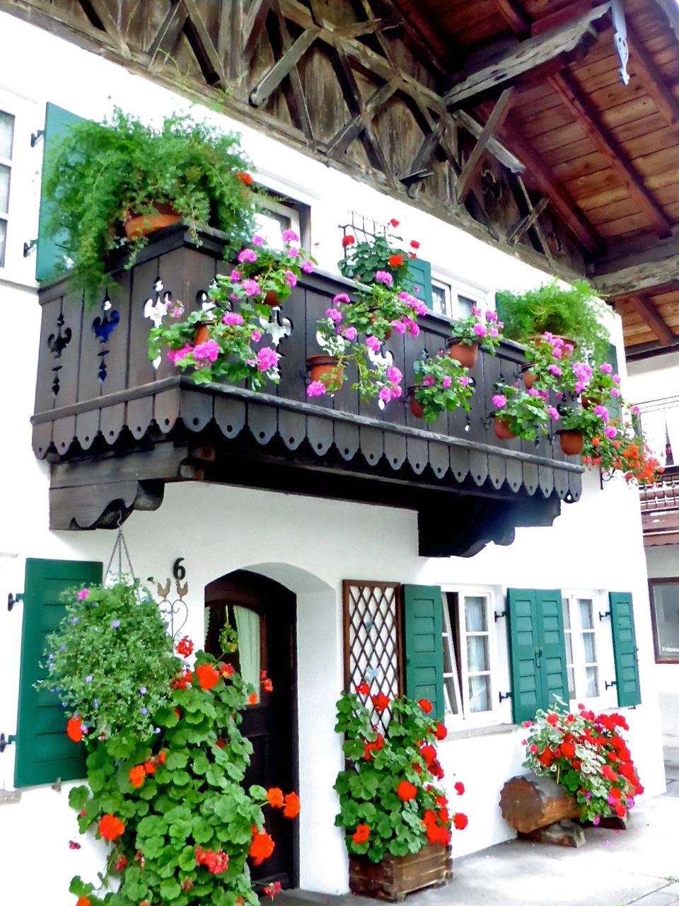 Garmisch-Partinkirchen, Germany