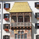 Innsbruck, Capital of the Alps, and its holiday villages
