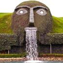 Top attractions in Austria:  Swarovski Crystal Worlds