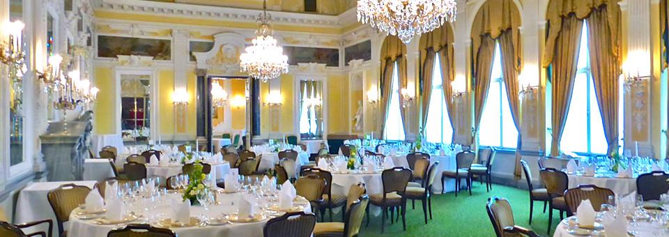 The Grand Hotel Europa, Innsbruck