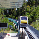 Top attractions in Austria: Nordkettenbahnen, Innsbruck, Austria