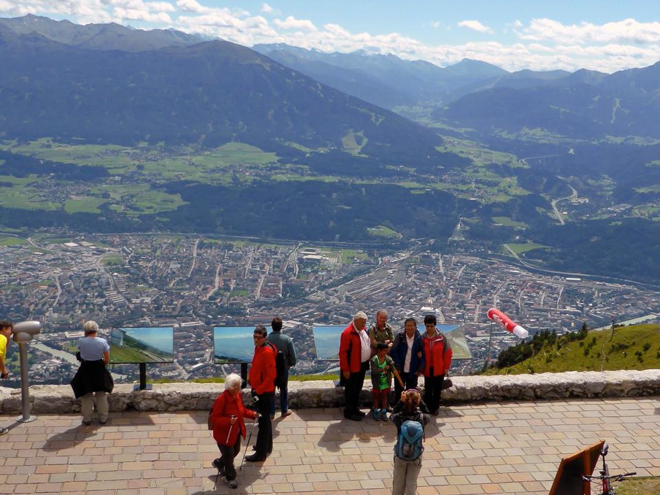 Seegrube, Innsbruck, Austria