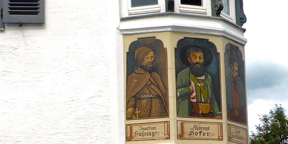 window design with Andreas Hoffer in the holiday villages of Innsbruck, Austria