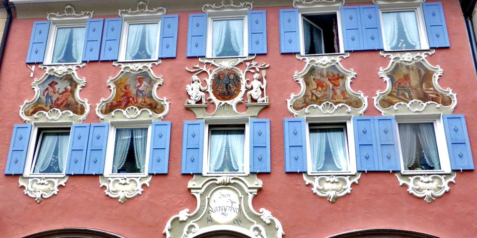 Ludvigstrasse, Garmisch-Partenkirchen