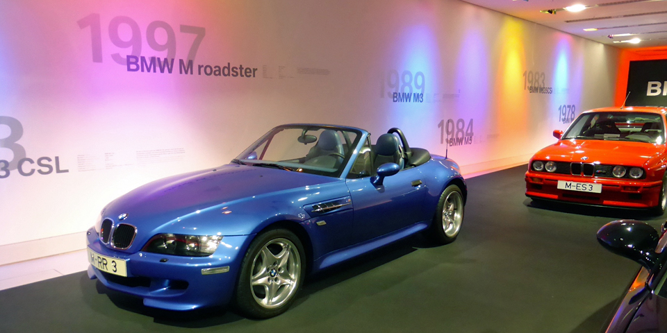 Bmw Museum Munich >> Bmw World And The Bmw Museum Munich Germany Notable Travels