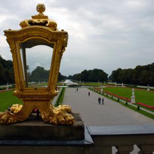 Nymphenburg Palace grounds, Munich