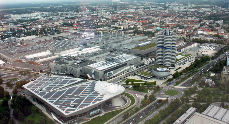 Bmw world and the bmw museum munich germany notable travels notable travels