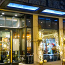Chez Boulay-Bistro Boreal, Quebec City