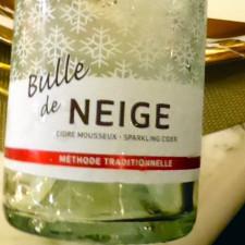 Bulle de Neige. Champlain dining room, Château Frontenac