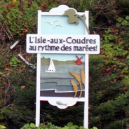The Flavour Trail on L'Isle-aux-Coudres