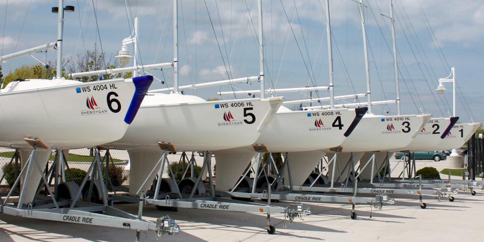 Sail Sheboygan, Sheboygan, Wisconsin