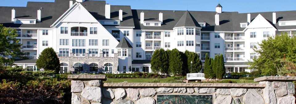The Osthoff Resort, Elkhart Lake, Wisconsin