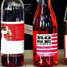 wine tasting, Vintage, Elkhart Lake, Wisconsin