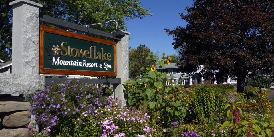 Snowflake Mountain Resort & Spa, Stowe, Vermont