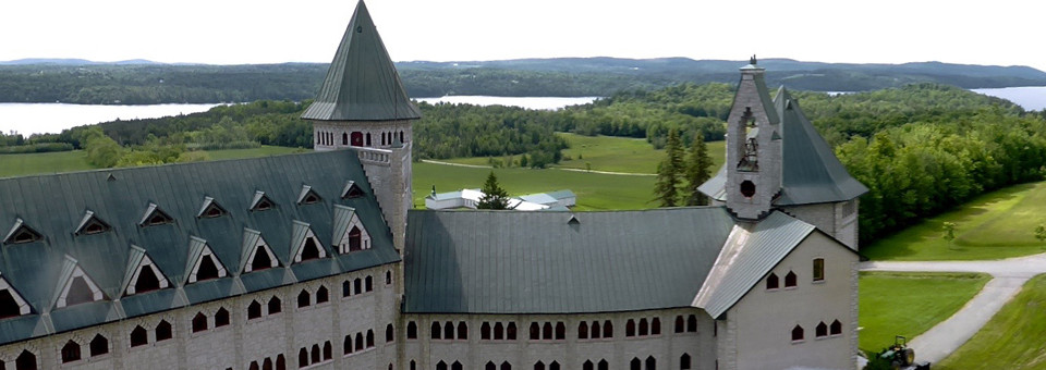 The Eastern Townships: the art of living well is just across the border