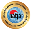 2015 NATJA Gold Award