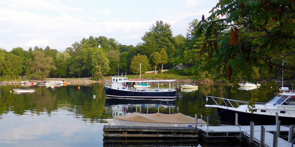 Basin Harbor Club, Vergennes, Vermont