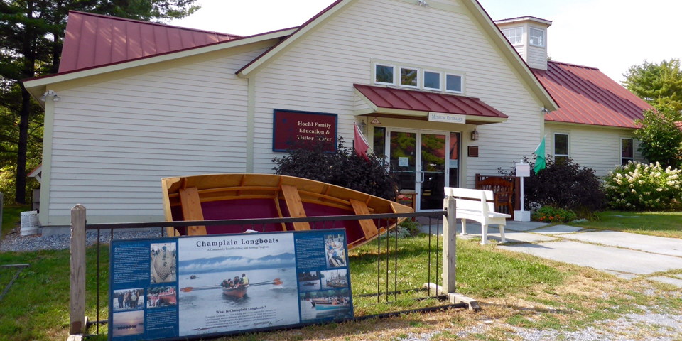 Maritime Museum, Vergennes, Vermont