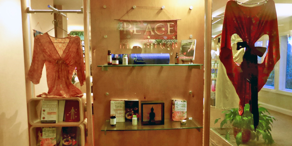 gift shop, Snowflake Mountain Resort and Spa