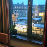 Travel deal: the Fitzwilliam Hotel, Dublin
