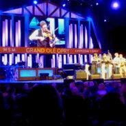 Nashville: where the music never stops